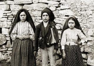 Papa diz 'sim' à canonização dos pastorinhos Francisco e Jacinta