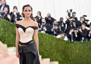 Emma Watson deixa mensagem aos portugueses nas redes sociais
