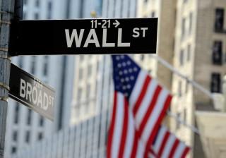 Wall Street fecha em alta ligeira mas com mais um recorde do Nasdaq