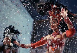Prepare-se para o Carnaval. O Youtube já escolheu os hits deste ano