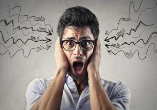 É destas oito formas que o seu rosto denuncia o stress