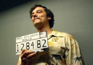 Pablo Escobar pediu um sofá. IKEA ofereceu-se para mobilar a prisão