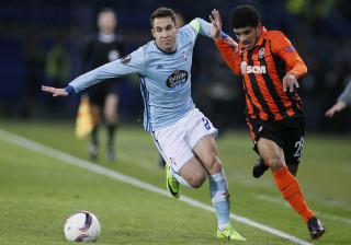 Liga Europa: Paulo Fonseca eliminado pelo Celta de Vigo no prolongamento