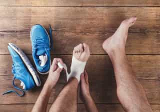 Bolhas e escoriações no treino: Porque surgem e como se previnem e tratam