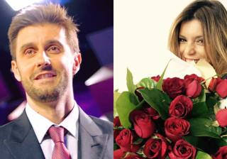 Daniel Oliveira faz rasgados elogios a Andreia: