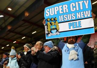 Premier League: Siga em direto os resultados da 26.ª jornada