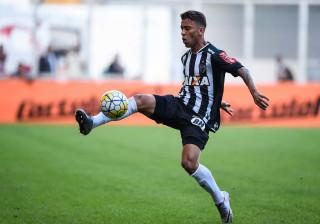 Marcos Rocha poderá ser o próximo trunfo do Sporting
