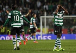 A partida entre Sporting e Belenenses está marcada para... de manhã