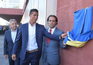 Aeroporto Cristiano Ronaldo (e polémica que nome gerou) é notícia lá fora