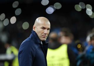 Com a aproximação das eleições, Real Madrid já pensa em novo galático