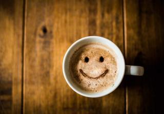 Café pode diminuir risco de cancro da próstata, diz estudo