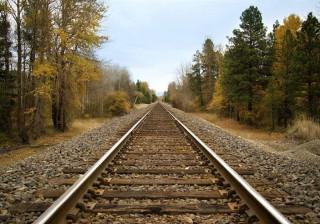 Saída de comboios da linha de Sintra interrompida na estação do Rossio