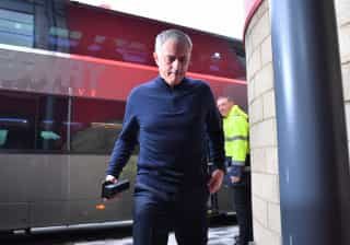 Manchester United cancela conferência da final da Liga Europa