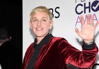Conheça a majestosa mansão de Ellen DeGeneres