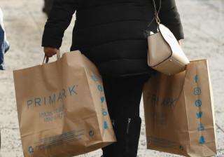 Primark alerta para risco de leggings de criança potencialmente fatais