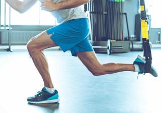 O exercício que garante aos homens umas pernas mais tonificadas