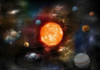 Cientistas dizem que há mais de 100 planetas no sistema solar