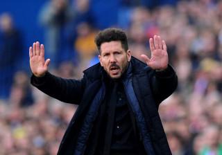 Inter de Milão não mede gastos para 'convencer' Simeone