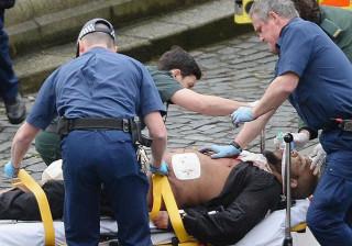 Conhecida identidade do atacante. Era um radical islâmico