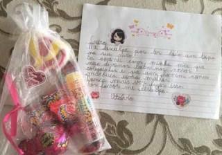 Pedido de desculpas de menino de cinco anos torna-se lição de vida