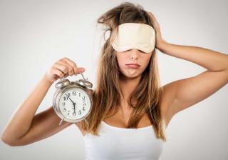 As dez hormonas que interferem com a qualidade do sono
