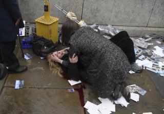 Londres volta a ser palco de terror protagonizado por 'lobo solitário'