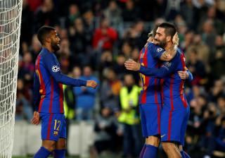 Arsenal irá a Barcelona buscar sucessor de Ozil