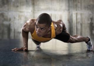 Quinze boas razões para os homens fazerem mais treinos de força
