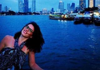 Mulher que se atirou ao rio era romena e estava de férias em Londres