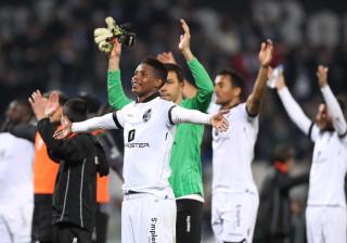 Taça de Portugal: Adeptos do V. Guimarães esgotam bilhetes para Chaves