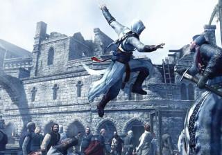 Uma das séries mais populares dos videojogos está a caminho da televisão