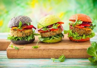 Dieta vegan nem sempre ajuda a perder peso