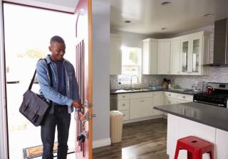 Cinco rituais para terminar bem o dia em casa