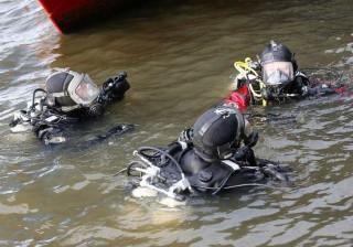 Polícia encontra cadáver que será de diretor do clube de futebol Hamburgo