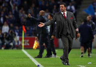 História diz que Benfica só cai em Alvalade e levanta 'caneco' no Bessa