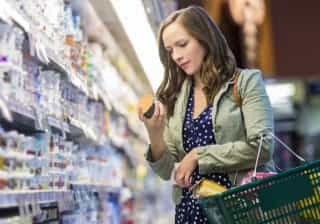Quatro aspetos a ter em conta na hora de analisar o rótulo de um alimento
