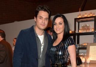 Depois da declaração, os melhores momentos de John Mayer e Katy Perry