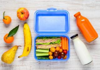 Guia de três passos para preparar (sempre) uma marmita saudável
