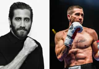 Foi com esta rotina 'louca' que Jake Gyllenhaal engordou 18 quilos