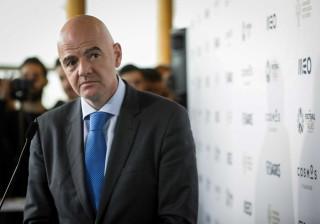 FIFA propõe 'play-off' para as últimas vagas no Mundial de 48 seleções