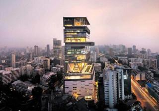 Conheça as 10 casas mais caras do mundo... e os seus donos