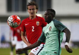 Sub-21: Portugal vence particular diante da Noruega