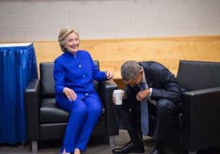 Obamacare: Trump perdeu a guerra e é no Twitter que paga as favas