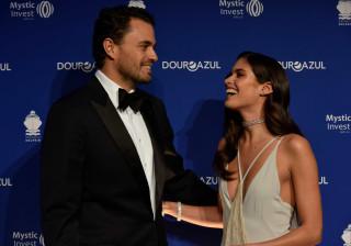 Nomes nacionais e internacionais brilharam em gala da Douro Azul