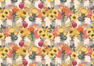 Consegue descobrir onde está a abelha nesta ilusão ótica? Não é fácil