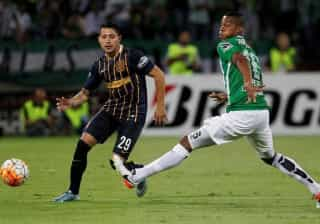 Víctor Salazar: Rosario Central confirma negociações com o Sporting