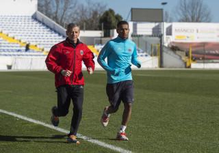 Jogador emprestado pelo Benfica ao Chaves sofre acidente