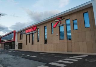 Intermarché abre nova loja e cria 60 postos de trabalho em Coimbra