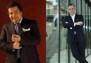 Ricardo Castro perdeu 30 quilos: