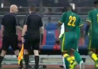 Insólito: Jogo entre Senegal e Costa do Marfim vai ficar por terminar